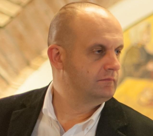 Florin Iliescu