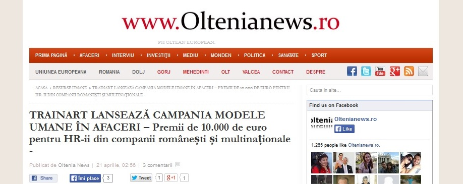 oltenianews